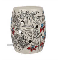 Ceramic Painted Bliss Aroma Diffuser