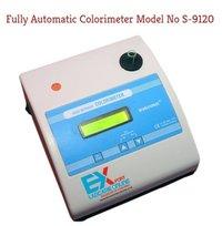 Labcare Export Fully Automatic Colorimeter