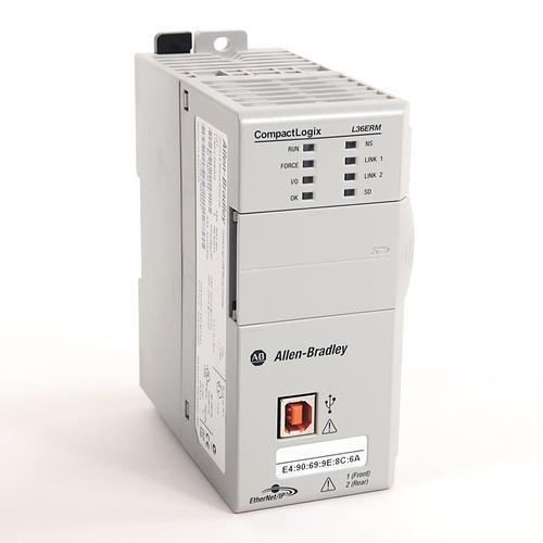 Allen-bradley CPU