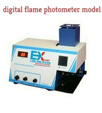 Labcare Export Digital Flame Photometer
