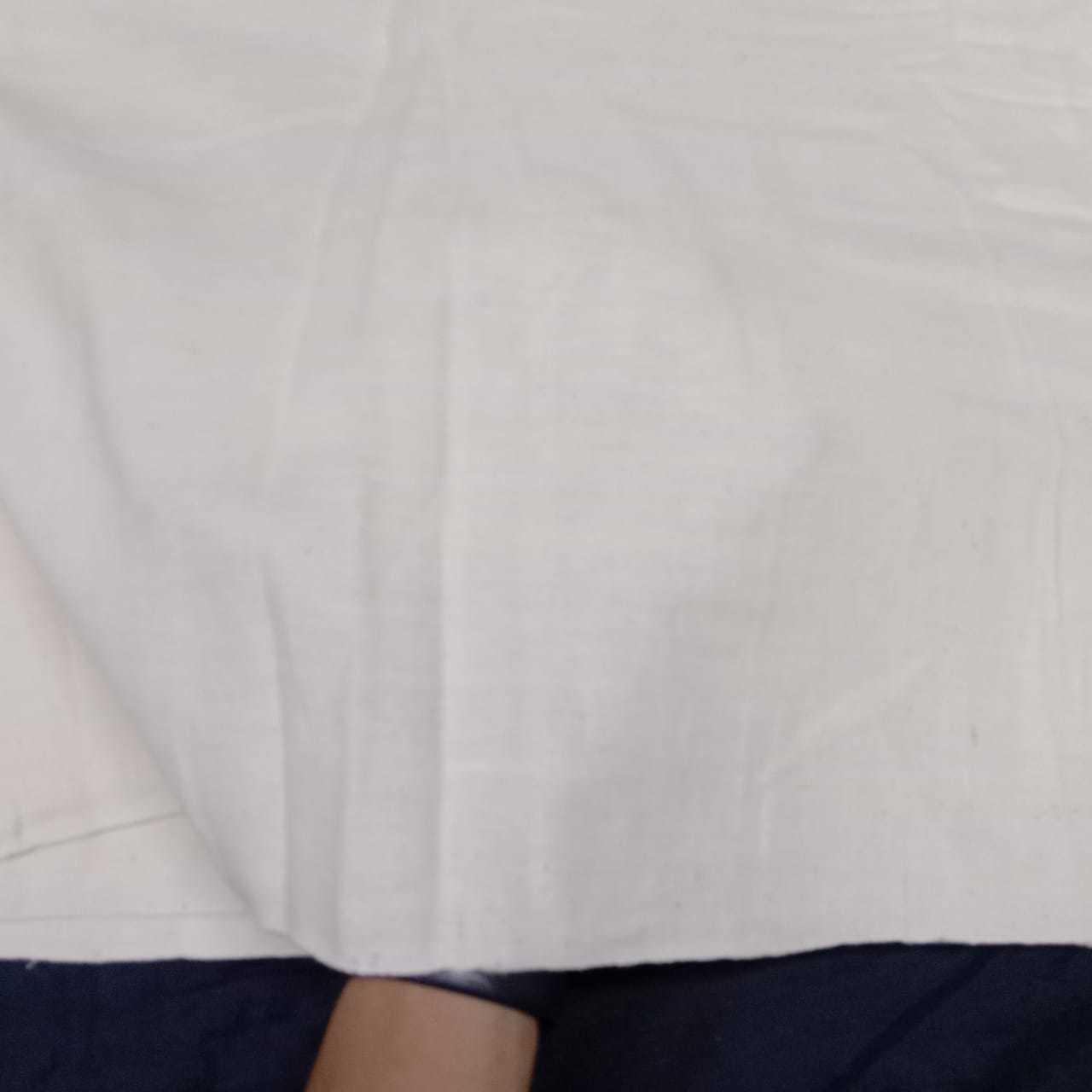 100% Kala Cotton Denim