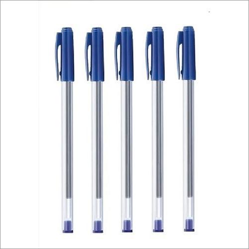 Blue Gel Ink Pen