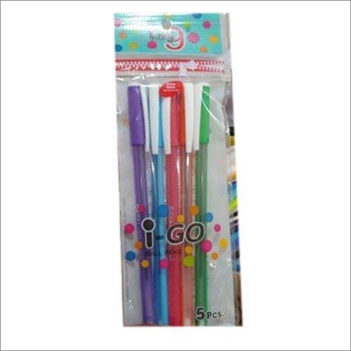 I-Go Gel Ink Pen