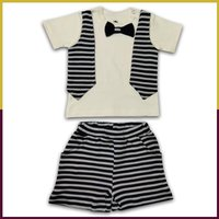 Sumix SKW  2011 Baby Boys Baba Suit
