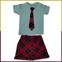 Sumix SKW 2014 Baby Boys T-shirt with Short
