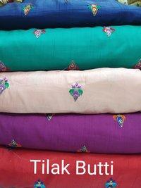 Jalbari Multi Embroidery
