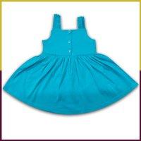 Sumix SKW 010 Baby Girls sleeveless Frock