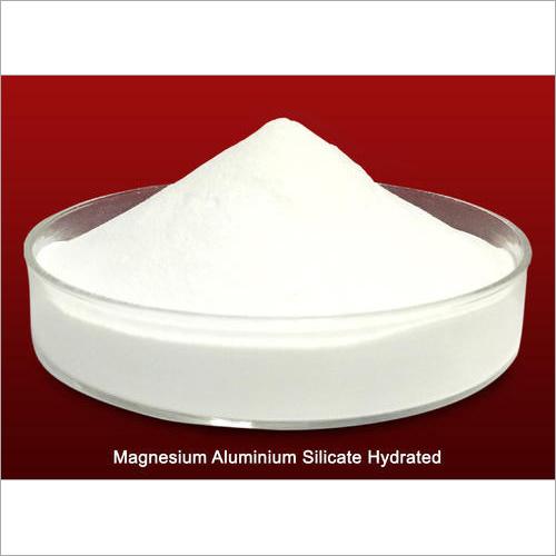 Magnesium Aluminum Silicate Hydrated
