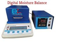Labcare Export Digital Moisture Balance