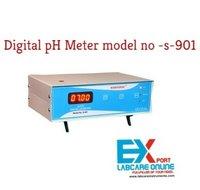 Labcare Export Digital pH Meter