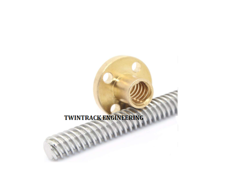 T8 Threaded Rod
