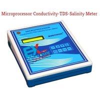 Labcare Export Microprocessor Conductivity-TDS-Salinity Meter