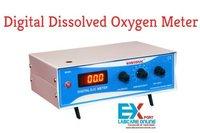 Labcare Export Digital Dissolved Oxygen Meter