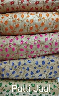 Patti Jaal Embroidery