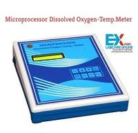Labcare Export Microprocessor Dissolved Oxygen-Temp.Meter