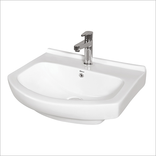 Wall Hung Basin