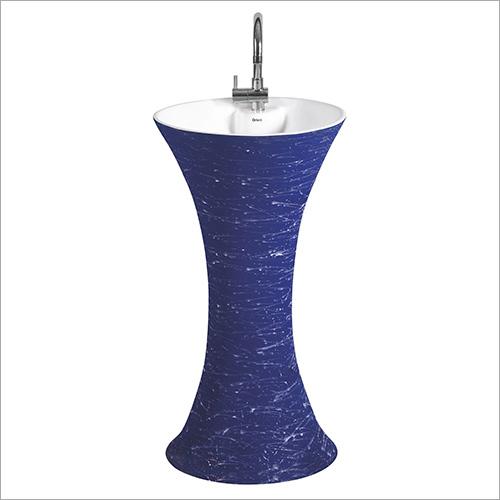 Designer Pedestal Wash Basin