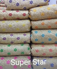 Super Star Embroidery