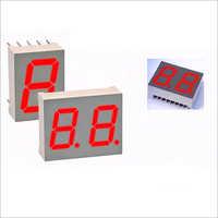 7 SEG 2 DIGIT Segment Display