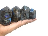 labrodorite big towers Gemstones