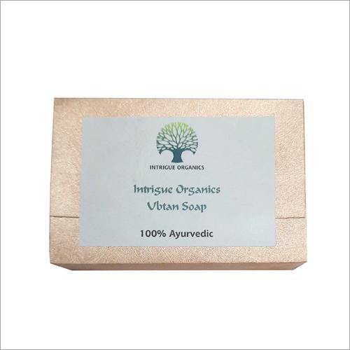 Intrigue Organics Ubtan Soap