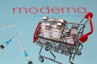 Moderna  whole sale covid 19 vaccines