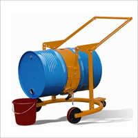 Drum Mover Trolley