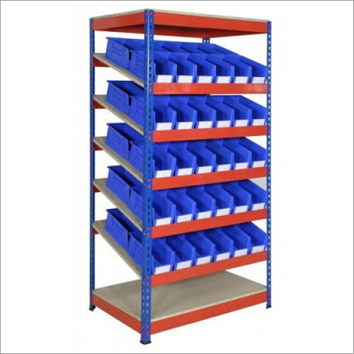 Industrial Bins Racking System