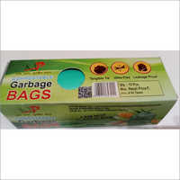 Compostable Garbage Bag Roll (19x21)