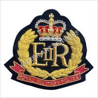 Army And Military Shoulder Badges