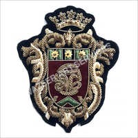 Fancy Badges