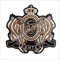Embroidery Craft Badges