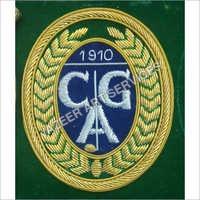 Garment Logo Badges