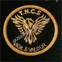 Garments Military Shoulder Badges