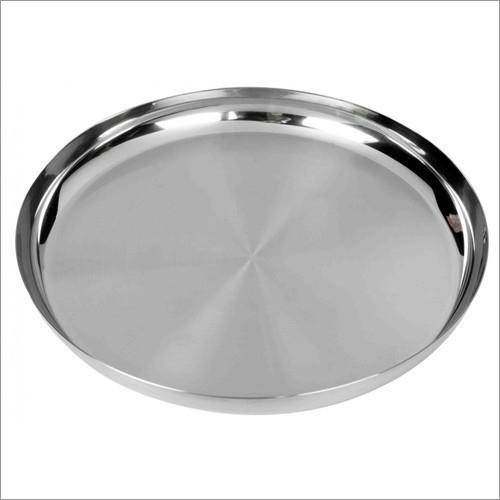 SS Dinner Plate