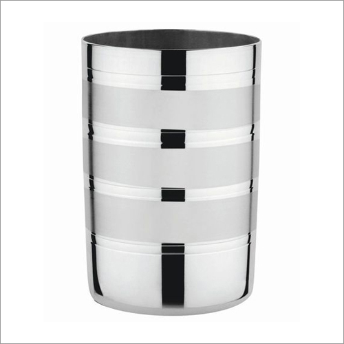 High Quality Stainless Steel Water Glass