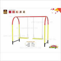 Playground Swing Arch Two Seater