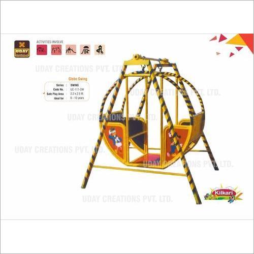 Children Globe Swing