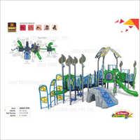 Kilkari Kids Outdoor Multiplay System