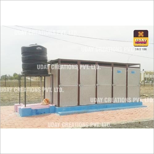 FRP Portable Toilets And Urinals
