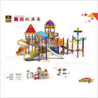 Kids Adventure Playground Equipment