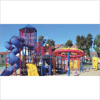 Fantasy and Thriller Kids Multiplay System