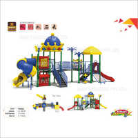 Kids Outdoor Multiplay Station