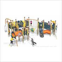 Children Adventure Playground Climber