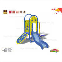 Stainless Steel Multi Play System