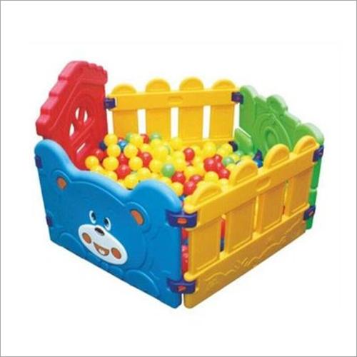 Kids Plastic Ball Pool