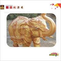 FRP Fair Elephant