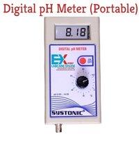 Labcare Export Digital pH Meter (Portable)