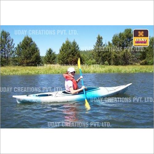 FRP Customized Paddle Boat