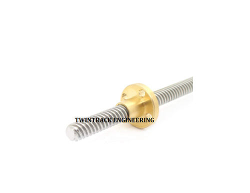 Z Axis Lead Screw
